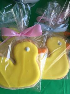 duck cookies