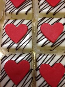 Valentine petit fors